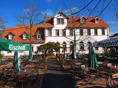 Bremerhof Kaiserslautern