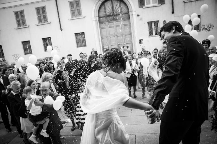 Matrimonio Stefano e Stefania