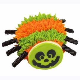 smirking spider cupcakesHoliday Ideas, Cupcakes Ideas, Smirk Spiders, Spiders Cupcakes, Spiders Halloween, Halloween Cupcakes, Cupcakesoh Yum, Orange Spiders, Cupcakes Rosa-Choqu