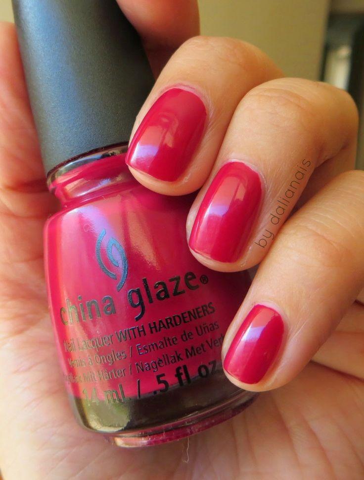 """Seduce me"" - China Glaze"