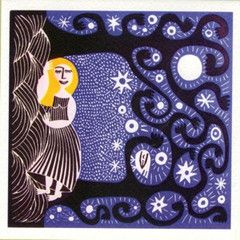 In the Moonlight Gift Card | Paper Products Online