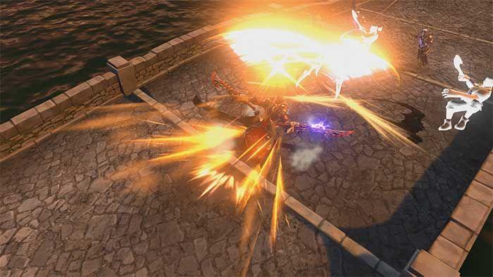 Heroes of Incredible Tales (HIT) : RPG d'action sous UE4 - Nexon et NAT Games ont annoncé que Heroes of Incredible Tales (HIT), le RPG hack-and-slash en HD sous moteur Unreal Engine 4 qui truste les tops des ventes en Corée, sera lancé cet été dans le...