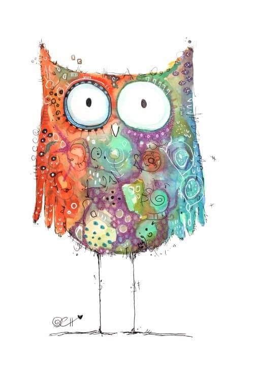 best 25 owl doodle ideas on pinterest owl drawing easy. Black Bedroom Furniture Sets. Home Design Ideas