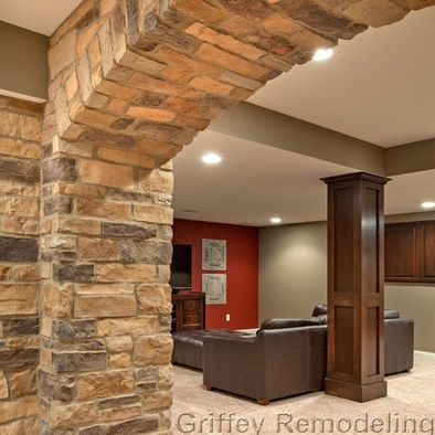 124 Best Images About Basementfinishingideas On Pinterest