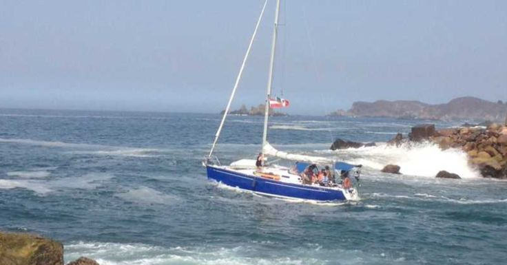 This Boat Sails Women Into International Waters To Give Abortions | HuffPost