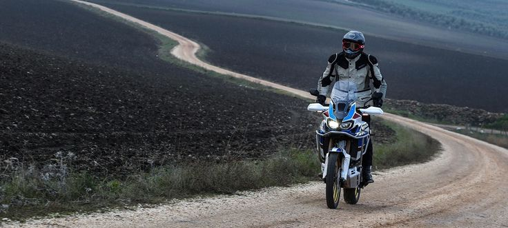 Honda's 2018 Africa Twin Adventure Sports On The Road In Europe | Cycle World