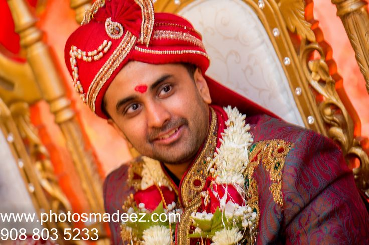Gujarati american wedding