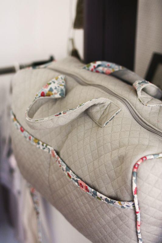 17 best ideas about sac langer on pinterest tutoriels. Black Bedroom Furniture Sets. Home Design Ideas