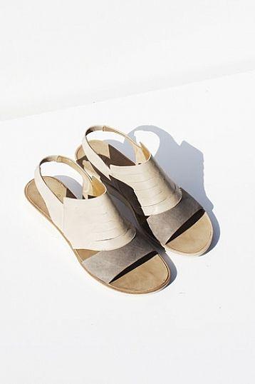 coclico drake sandal.
