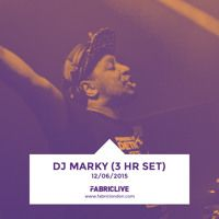 DJ Marky - FABRICLIVE Promo Mix (June 2015) by fabric on SoundCloud