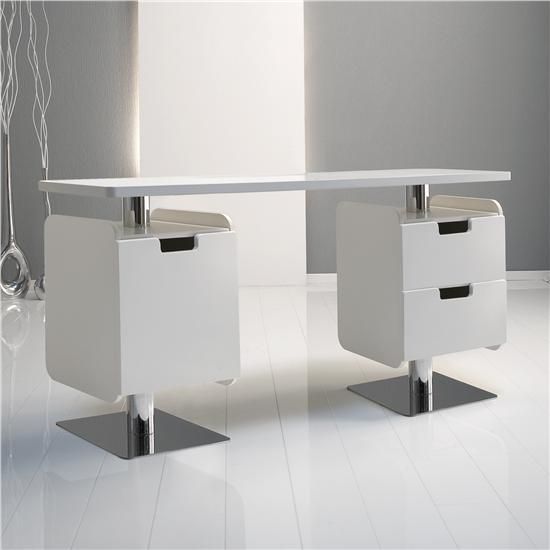 Gharieni Cube Select Duo Manicure Table