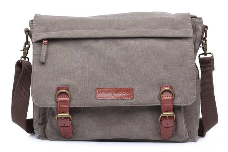 """Kate Bag by Kelly Moore (This bag can carry: 10"""" lens, camera body, flash, phone, batteries and other accessories; Carries up to a 15"""" laptop and iPad)"""