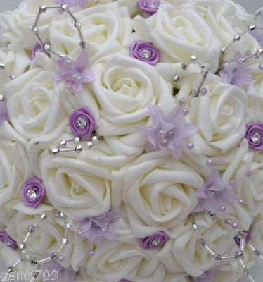 17 Images About Lilac And Silver Wedding Ideas On