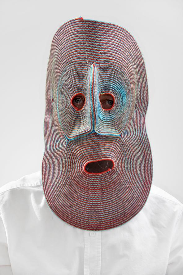 Studio Bertjan Pot - mask