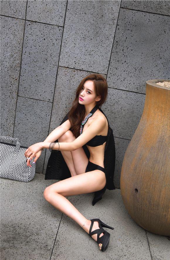 zhu sexy asian lady son youn ju sun yun asia girls