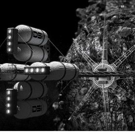 New Asteroid-Mining Venture Aims to Launch Probes by 2015