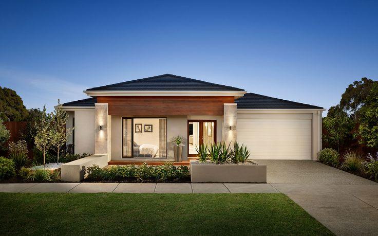 Carlisle Homes: Sierra Facade - Featured at Timbertop Estate