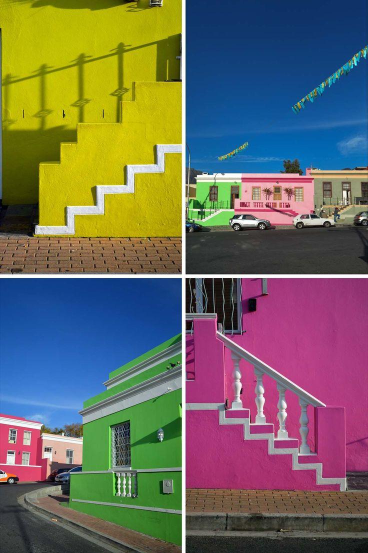 Bo-Kaap, Cape Town | heneedsfood.com