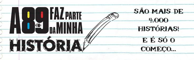 89FM :: A RADIO ROCK 89FM :: A RADIO ROCK - ELA ESTA DE VOLTA :: ROCK « SHOWS « NOTICIAS