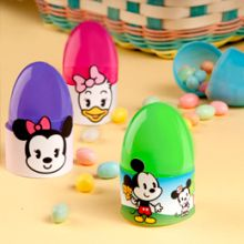 Disney Cutie Easter Egg Holders | Disney Easter Printables, Crafts, Egg Holders …   – Easter Printables