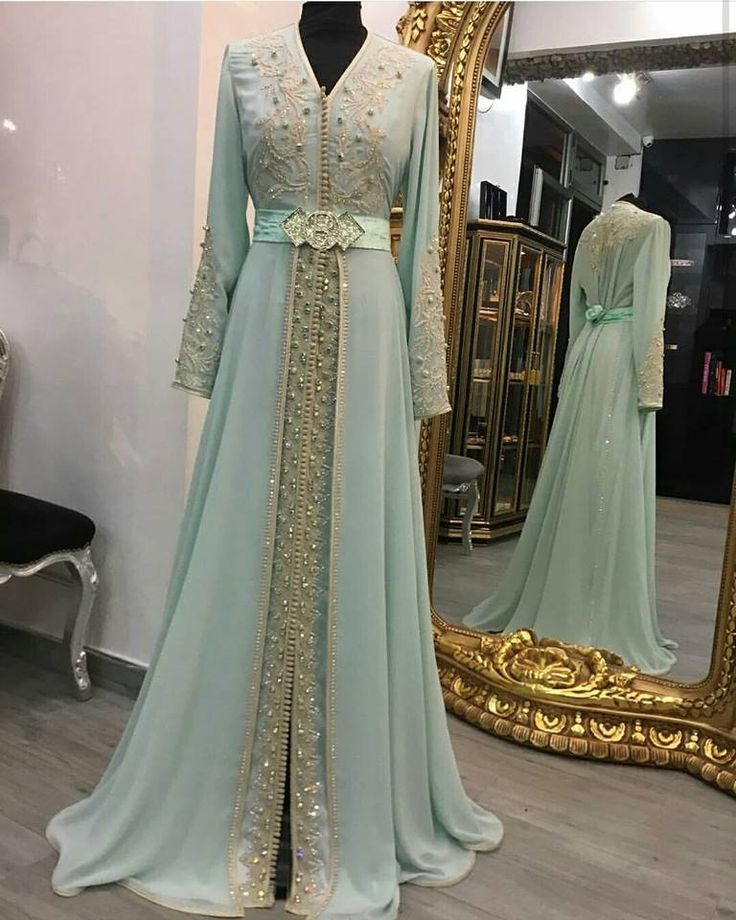 Caftan 2018 Vente Location – Boutique Caftan Fes & Paris