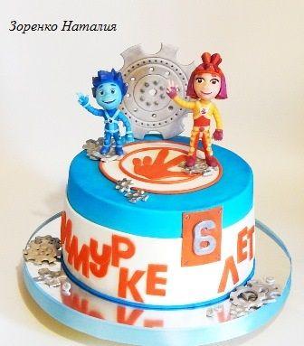 торт фиксики - Поиск в Google