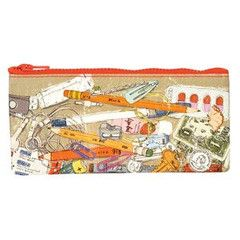 Pencil Case - Junk Drawer   Paper Products Online