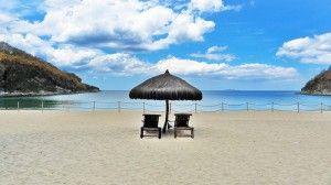 Batangas Beach Resorts