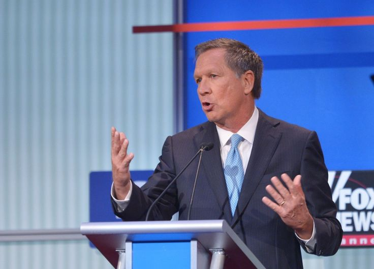 Coming into Thursday's Republican primary debate, John Kasich had one major strike against him among conservatives that also made him an interesting candidate. As governor of Ohio, he chose to accept Obamacare's Medicaid expansion, a move that, obviously, was anathema to the many members of his party who are seeking...
