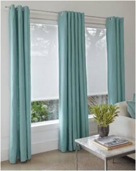 97 Best Blue Window Treatments Images On Pinterest
