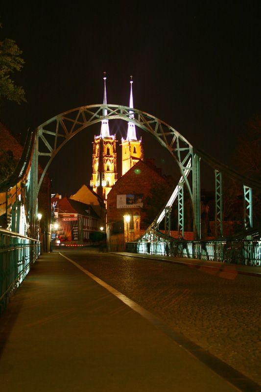 Wroclaw, Poland Copyright: Robert Karpowicz