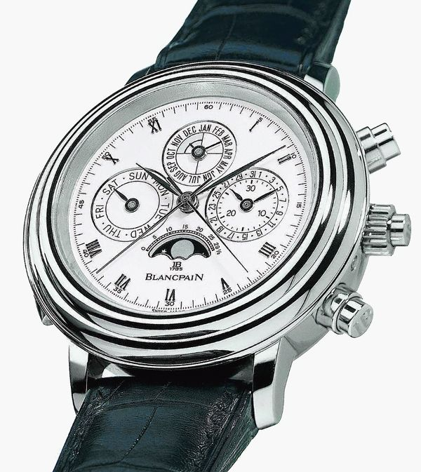 list of top ten most expensive watches in the world