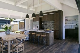 2016 Trends International Design Awards – New Zealand Architect-designed Kitchens