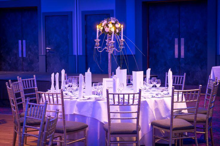 Oriel Ballroom Wedding Venue