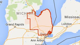 9-3-2015 Flash Flood Watch in Southeastern Michigan Flash Flood Watch in Southeastern Michigan Active for next 6 hours · National Weather Service This alert has been updated. Posted 6 hours ago Thunderstorms will continue to produce torrential rainfall through tonight.  Flash Flood Watch in effect until 4 AM EDT Friday.  The National Weather Service in Detroit/pontiac has issued a Flash Flood Watch for a portion of Southeast Michigan. Including Genesee, Huron.Lapeer, Macom
