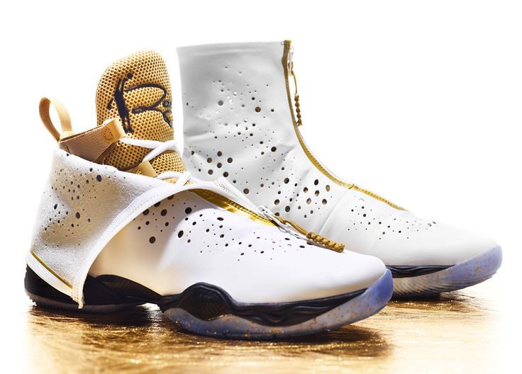 Air Jordan XX8   NBA Finals PE's for Ray Allen