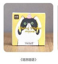 Aliexpress.com : Buy 50 pcs/lot DIY Cute Kawaii Cat PET Sticker Lovely Totoro Paper Sticky For Home Decoration Scrapbooking Diary Free Shipping 3474 from Reliable sticker supplies suppliers on Stationery Retail