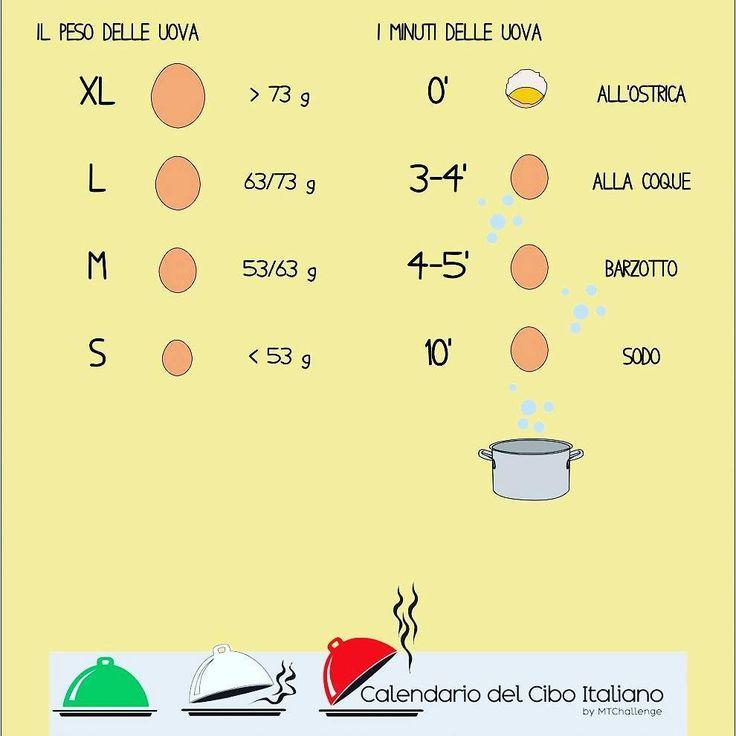 Oggi il #calendar52 festeggia le #uova e noi facciamo l' #infografica ! #c52uovo #egg #eggs  Infografica completa su: http://ift.tt/2pXT4I6