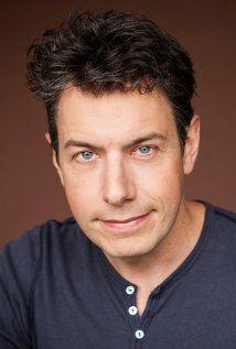 John Ross Bowie portrays Barry Kripke.