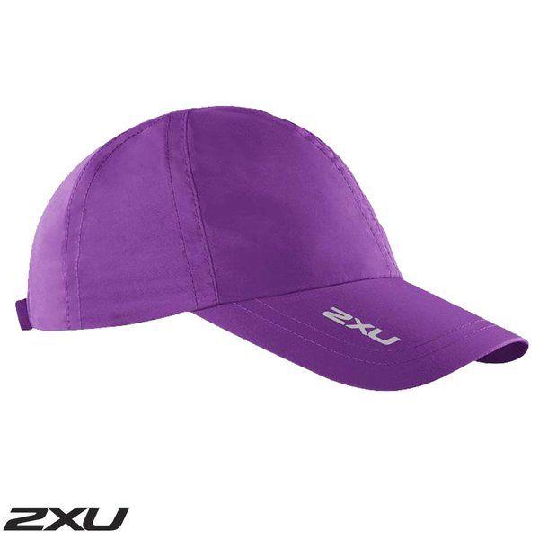 2XU New Unisex Performance Cap with adjustable strap | Brisbane Australia | Energia Sports - Online Endurance Sports Shop