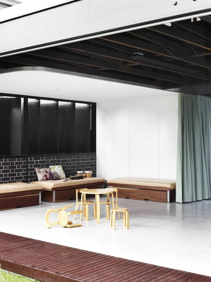 Bisley Place House by James Russell Architect 07