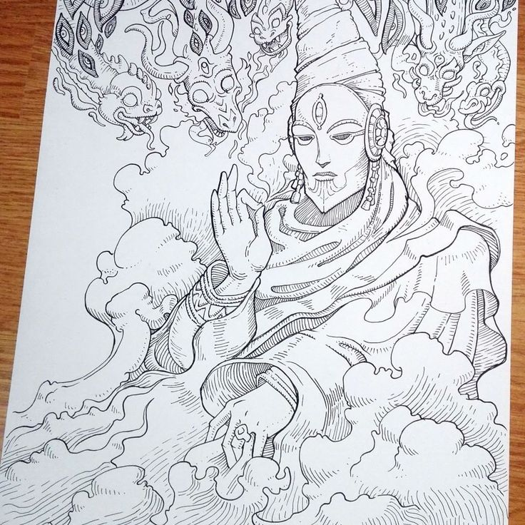 Drew this on paper with Pencil and Ink, got inspired by some great Armenian music. -  #fantasyart #ink  #inkdrawing  #drawing #artistsoninstagram #comicart #illustration #provoUT #illustrator #illustration #originalart #comicartist #conceptartist #artoftheday #gallery #instaart #creative #artwork #painting #artist #art