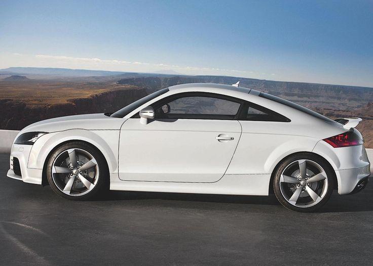 TT RS Coupe Audi prices - http://autotras.com