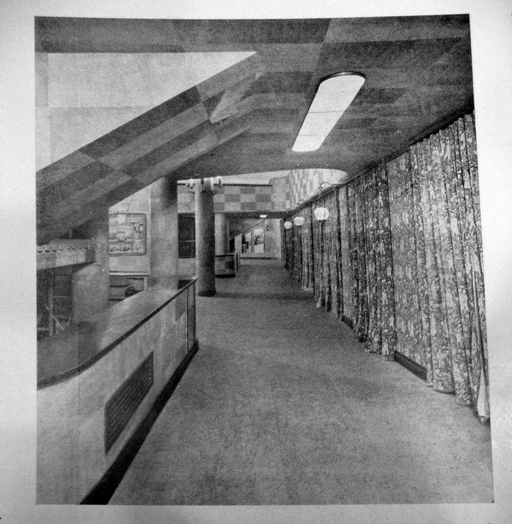 Az egykori Lloyd mozi története ~ Kép-tér