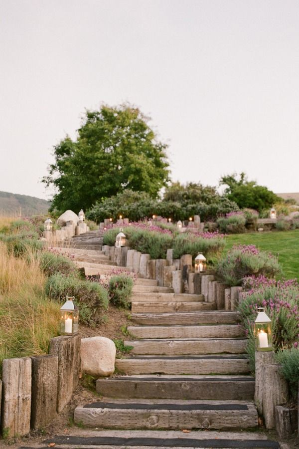 Lovely outdoor wedding at the Carmel Valley Ranch in Carmel, California