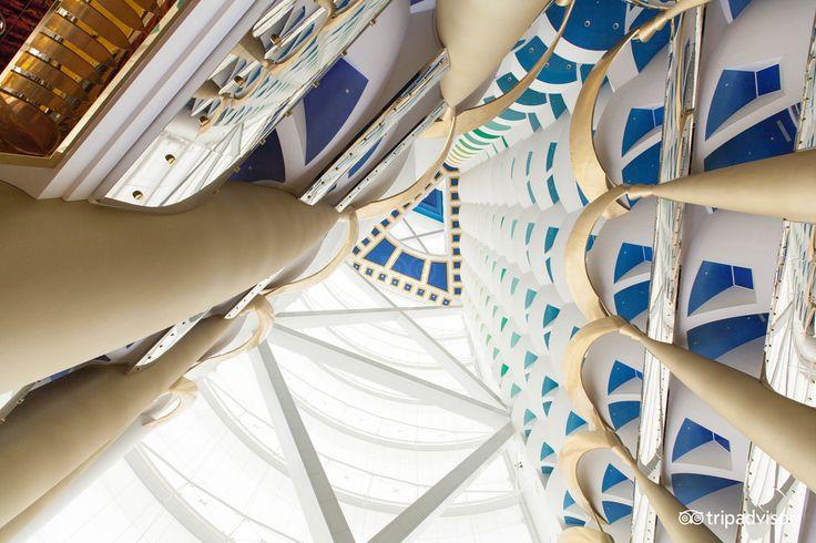 Burj Al Arab Jumeirah (Dubái, Emiratos Árabes Unidos) - opiniones y comparación de precios - hotel - TripAdvisor