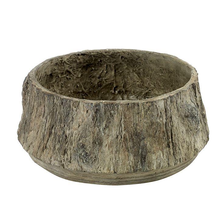 Les 25 meilleures id es concernant jardini res en ciment sur pinterest pots en b ton pots de - Pot en beton ...