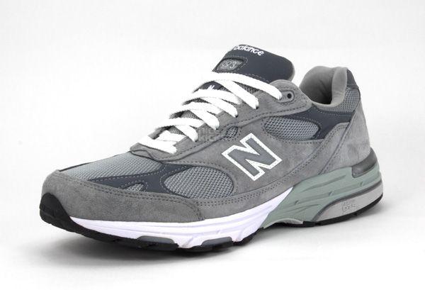 New Balance 993-Running Shoe