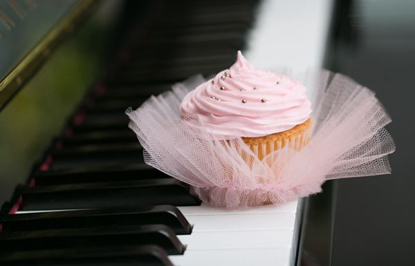 Cupcakes take centre stage with Tiny Tutus