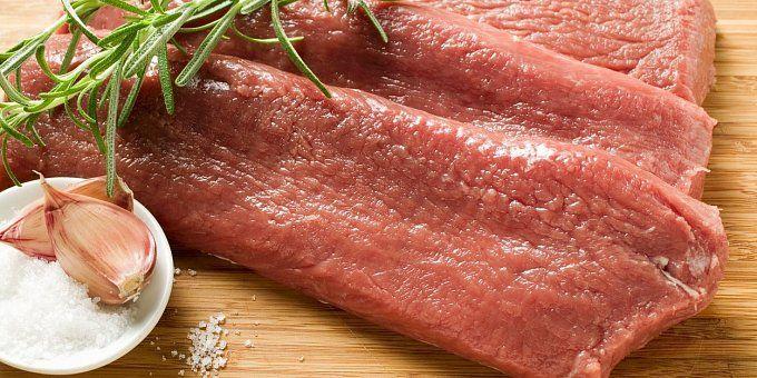 Libové telecí: Báječné recepty na pečeni, kotlety i svíčkovou